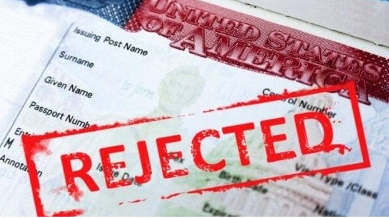 美国政府新规定:移民申请人不能自付医保或医疗账单,将拒签或拒入境!11月3日生效