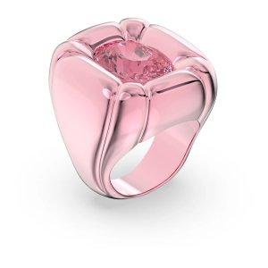 SwarovskiDulcis Cocktail ring, Pink by SWAROVSKI
