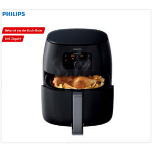 Philips HD9762/90 Airfryer XXL 空气炸锅 6.5折特价