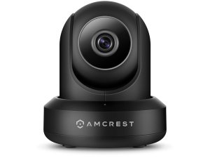 $54.99 w/ $5 Gift CardAmcrest ProHD 1080P WiFi Camera 2MP Indoor Pan/Tilt Security Wireless IP Camera