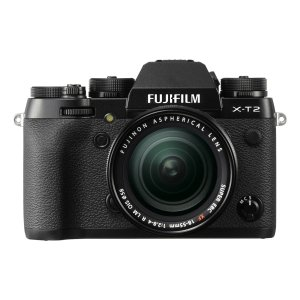Starting from $499Fujifilm Mirrorless camera on sale