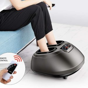 Dealmoon Exclusive: Arealer Foot Massager Machine