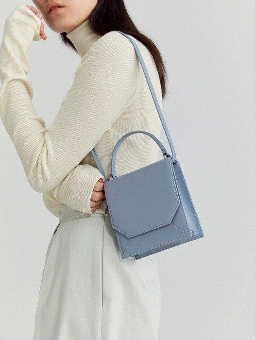 蓝色信封包
