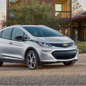 As Low As $147/mChevrolet BOLT EV 2020 Lease Offer $0 Down