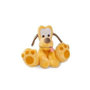 Disney大脚掌系列布鲁托玩偶