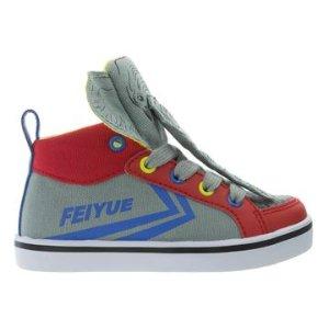 Feiyue 童鞋-大象款