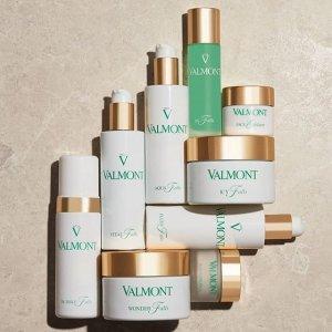 最高减$200+礼卡满送 变相7折Saks Fifth Avenue全场美妆护肤品热卖 收Valmont,La Mer