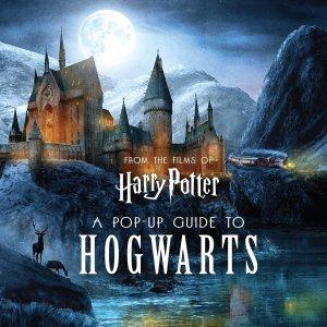 优惠价€44.99哈利波特3D立体书 带你参观霍格沃茨魔法学校
