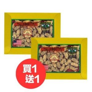 花旗(西洋)参短泡中小号3oz盒装
