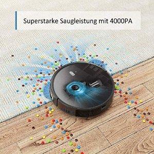 TesvorSaugroboter 扫地机器人