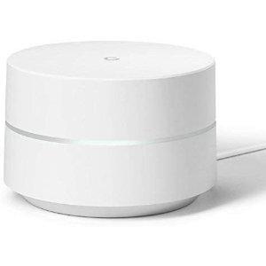 GoogleGoogle WiFi 系统 路由器 AC1200