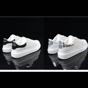 8折!£312收红尾小白鞋Alexander Mcqueen 美鞋美包专场 多款小白鞋参与