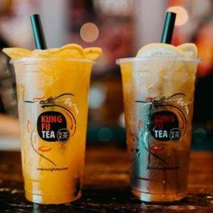 独家:Chowbus 免费喝奶茶活动,全美100多家奶茶店可用