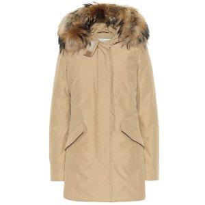 WoolrichW'S Arctic 羽绒服