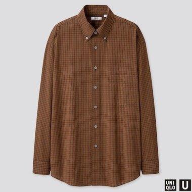 男士U系列衬衫