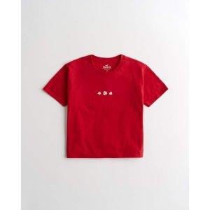 HollisterT恤