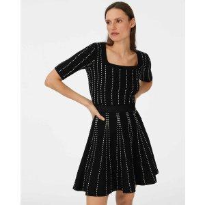 Club MonacoTeddiko Sweater Dress