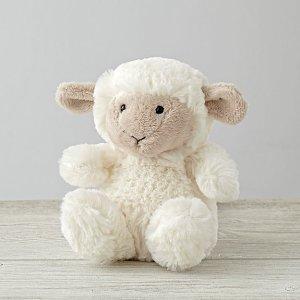 Jellycat Small Sheep Stuffed Animal
