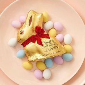 Up To 50% OffLindt Select Easter Chocolate Limited Time Offer