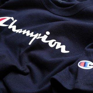 低至4折+额外7折+包邮折扣升级:Champion 精选折扣区服饰热卖 T恤$6.99
