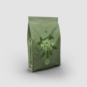 1kg 抹茶拿铁!蛋白粉