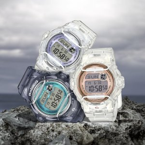 Up to 34% Off Casio Baby-G Watches @ Amazon.com