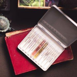 热门香水低至£2/支!送潘海利根丝巾!潘海利根凑单小礼专区 香水礼盒、唇部护理、香氛蜡烛