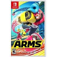 Nintendo Arms Switch 数字版