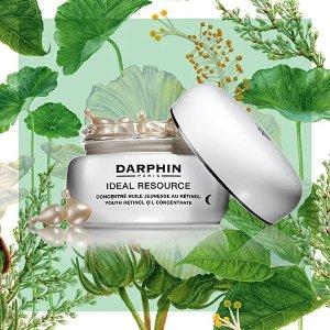 Darphin 维A精油胶囊