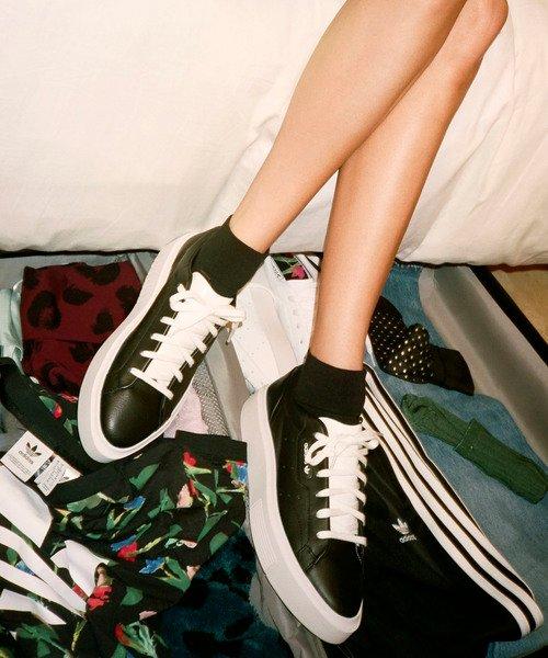 Sleek Super 女鞋多色选