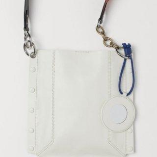 现价€129 数量有限 手慢无H&M STUDIO COLLECTION系列 热门单肩包补货