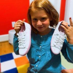 Keds、ALDO、Columbia、Skechers 品牌童鞋热卖
