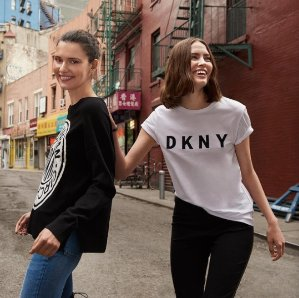 Get 20% OffSitewide @ DKNY