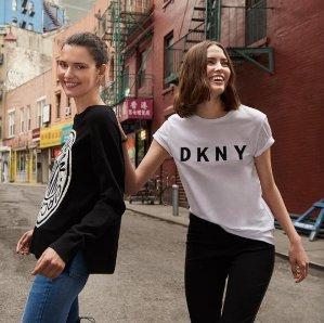 8折DKNY 精选美衣、美鞋热卖