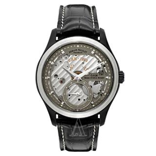 Extra 20% OffARMAND NICOLET L14  Men's Watch A750ANA-GR-P713NS2