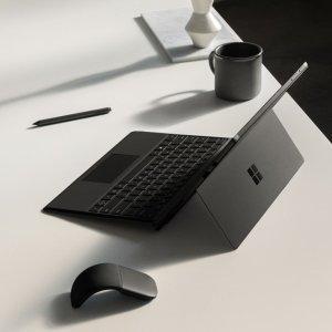 Microsoft官网 Surface Pro 6 + 官方键盘保护壳套装
