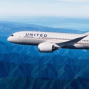 From $403 on UnitedDenver to Beijing RT Airfares Sales @Expedia