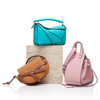 15% OffDealmoon Exclusive: HBX Loewe Gate Sale
