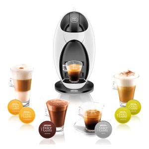 低至3.9折Nescafé  Dolce Gusto 迷你胶囊咖啡机闪促