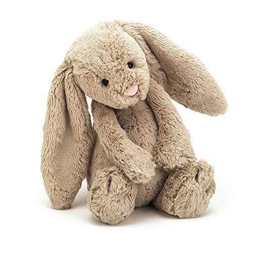 经典棕色兔子