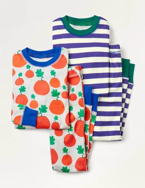儿童睡衣4件套
