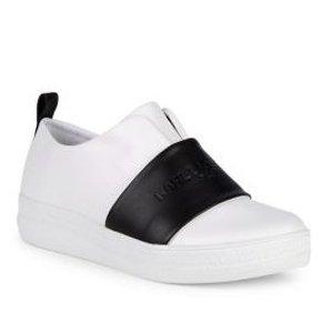 Karl Lagerfeld ParisAsha Leather Sneakers