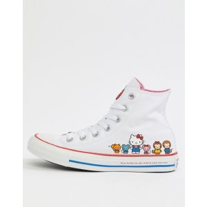 f4602073a67d Hello Kitty x ASOS and Hello Kitty x Converse Collection  ASOS Start ...