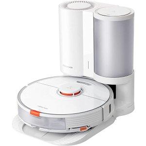 RoborockS7+扫地机 带集尘盒