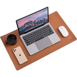 "DEZHI 24""x14"" Desk Pad Desk Protector"