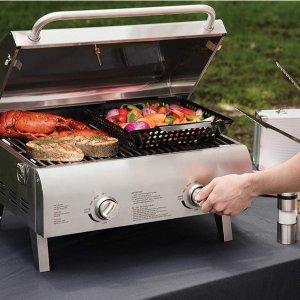 Cuisinart 户外烧烤炉工具及配件 限时促销