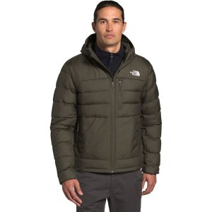 The North FaceAconcagua 2 Hooded Jacket - Men's