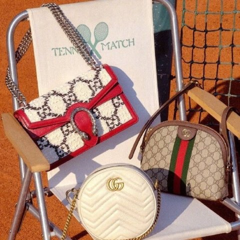 Up to 63% OffDealmoon Exclusive: Gucci Fashion Sale