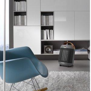 直邮好价¥310德龙 HFX30C18.AG家用陶瓷暖风机 取暖器
