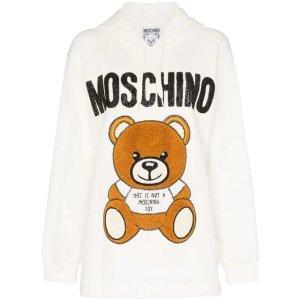 Moschino卫衣